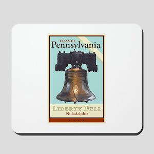 Travel Pennsylvania Mousepad