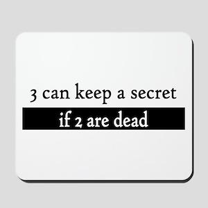 Secret Mousepad