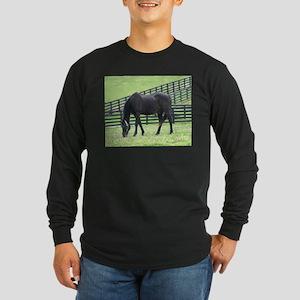 DYNAFORMER Long Sleeve Dark T-Shirt