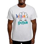 Hutton Glutton Light T-Shirt