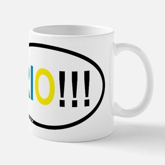 RIO!!! Mug