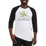 Octopussy Baseball Jersey