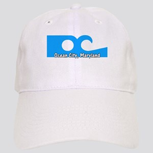 Ocean City Flag Cap