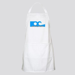 Ocean City Flag BBQ Apron