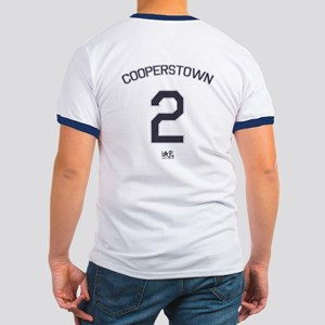 #2 - Cooperstown Ringer T