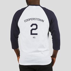 #2 - Cooperstown Baseball Jersey