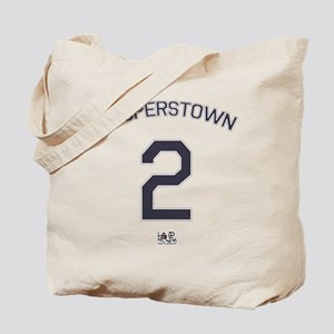 #2 - Cooperstown Tote Bag