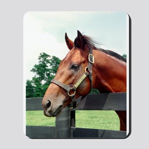 LEMON DROP KID Mousepad