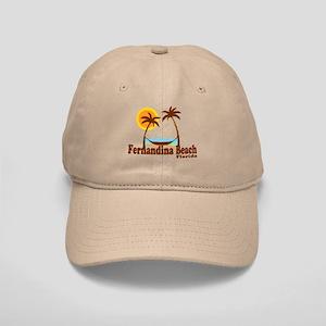 Fernandina Beach FL Cap