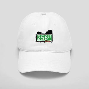 256 STREET, QUEENS, NYC Cap