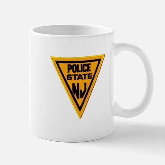 Cute State police Mug