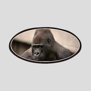 Gorilla Oscar 8645 Patch