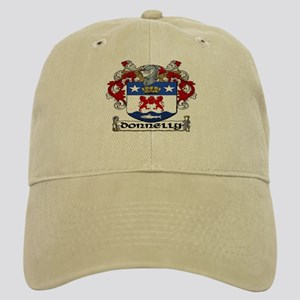 Donnelly Coat of Arms Baseball Cap