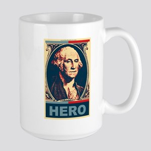 George Washington - American Large Mug