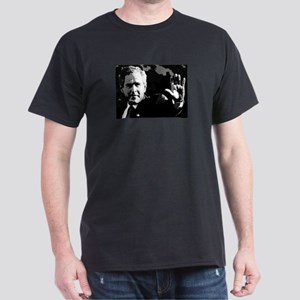 Bush Black T-Shirt