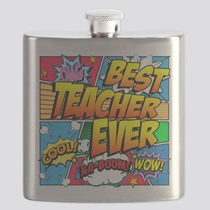 Best Teacher Ever Flask