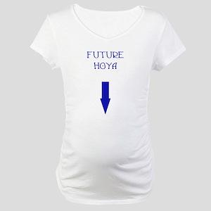 Future Hoya Maternity T-Shirt