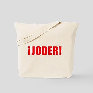 JODER Tote Bag