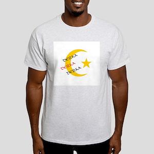 DERKA DERKA DERKA Light T-Shirt