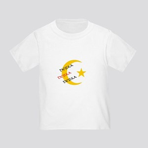 DERKA DERKA DERKA Toddler T-Shirt