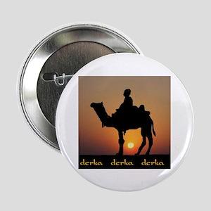 """DERKA DERKA DERKA 2.25"""" Button (10 pack)"""
