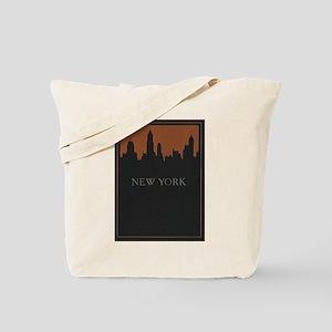 NEW YORK 2 Tote Bag