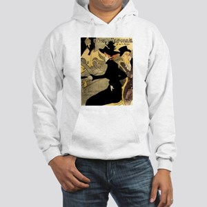 PRINT 3 Hooded Sweatshirt