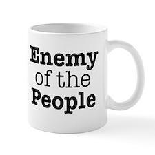 Enemy of the People Mugs