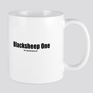 Blacksheep One (TM) Mug