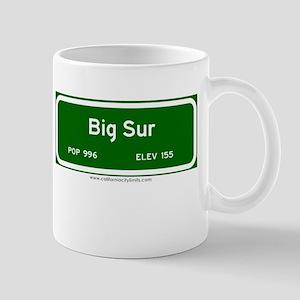 Big Sur Mug