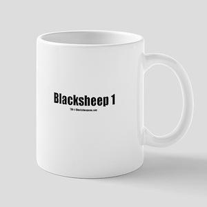 Blacksheep 1 (TM) Mug