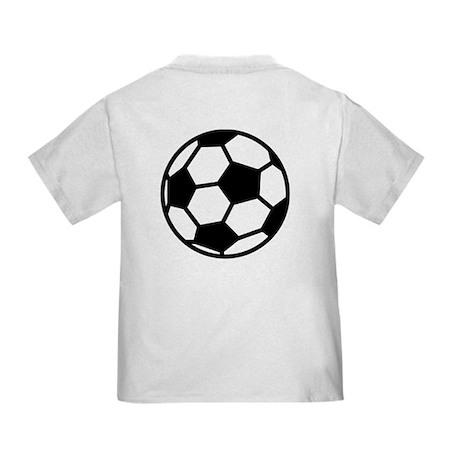 Soccer Toddler T-Shirt