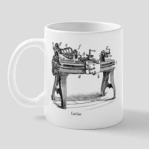 Woodturning Mug
