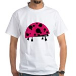 Vector Monster : Ladybird T-shirt