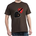 Last Chocolate T-shirt