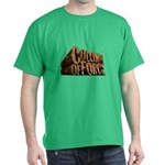 Column of Force T-shirt