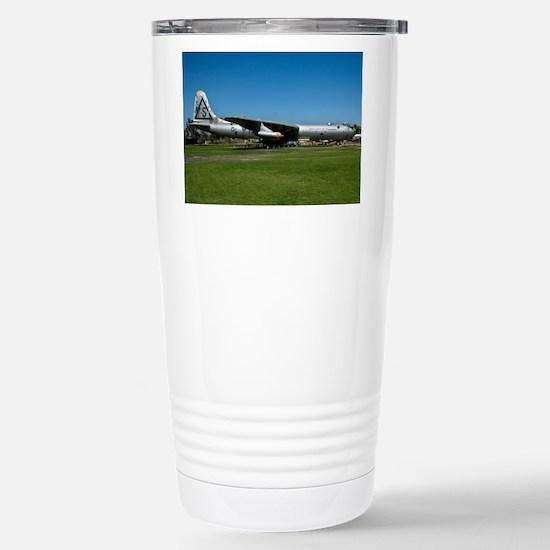 B-36 Stainless Steel Travel Mug