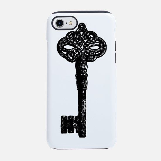 skeleton-key-2_bk.png iPhone 7 Tough Case
