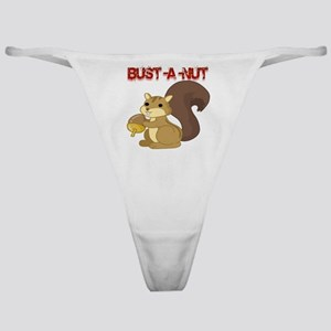 Bust-a-Nut Classic Thong