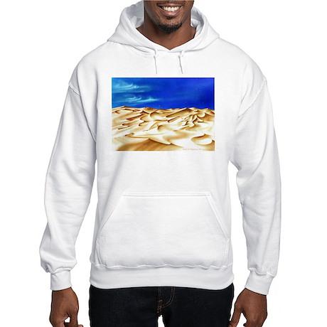 Springtan Hooded Sweatshirt