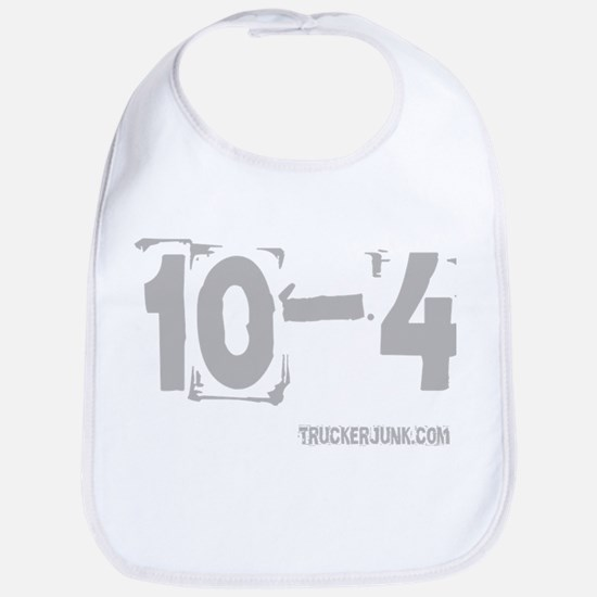 10-4 Bib