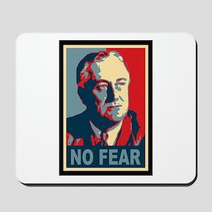 FDR - No Fear Mousepad