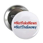 "Not Fake News 2.25"" Button"