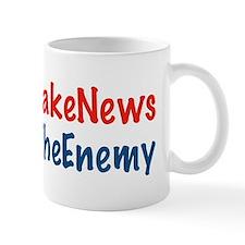 Not Fake News Mugs