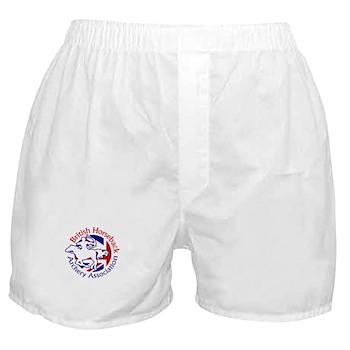 BHAA Boxer Shorts