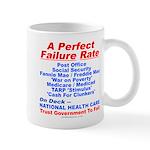 Perfect Failure Mug