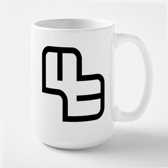 LDNB Large Mug