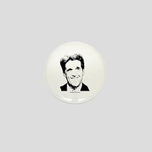 John Kerry - Mini Button
