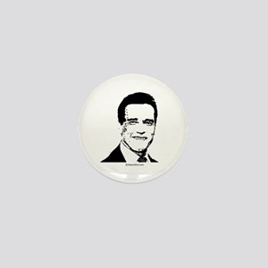 Arnold Schwarzenegger - Mini Button