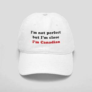 I'm Canadian Cap